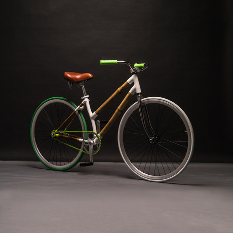 UC-Urban Cruiser // Green