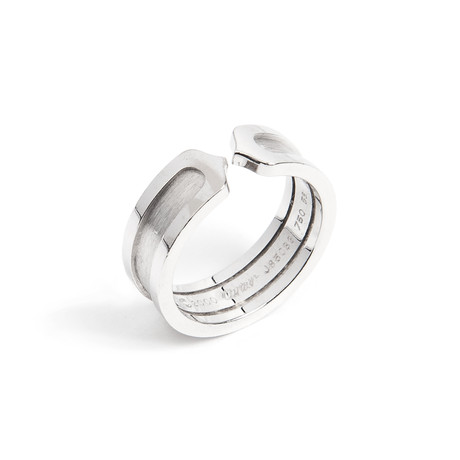 Cartier Vintage Jewelry For Lovers Touch of Modern