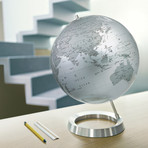 Full Circle Vision Globe (Black)