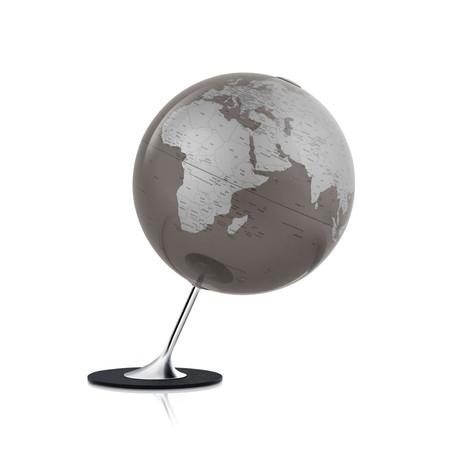Anglo Globe (Slate)