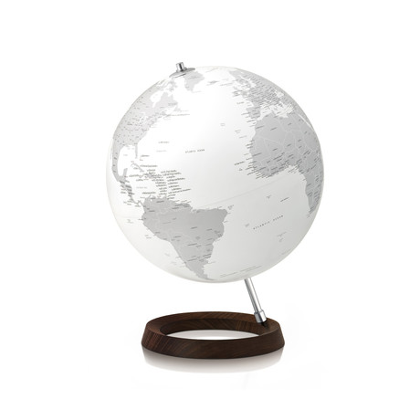 Full Circle Reflection Globe (Illuminated)