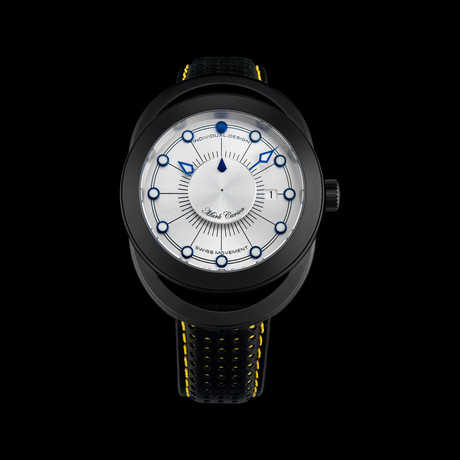 Classic Watch Automatic // 10211