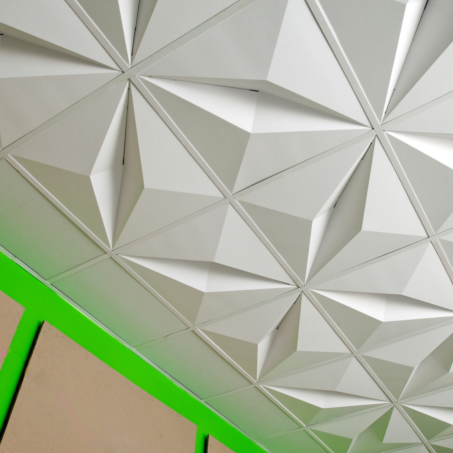 FoldScapes // Crystal - Mio Culture - Touch of Modern
