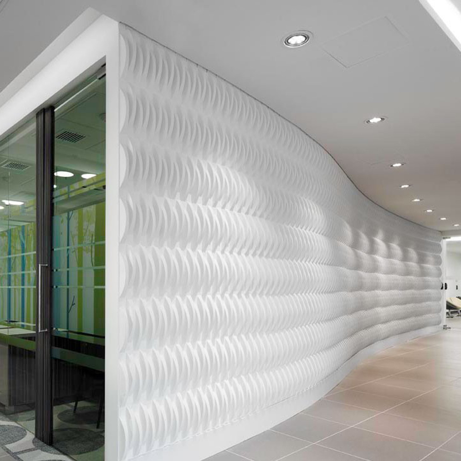 paperforms  acoustic weave  mio culture  touch of modern - paperforms  acoustic weave
