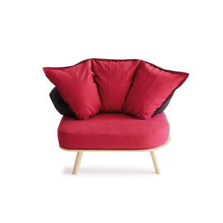 Disfatto Armchair