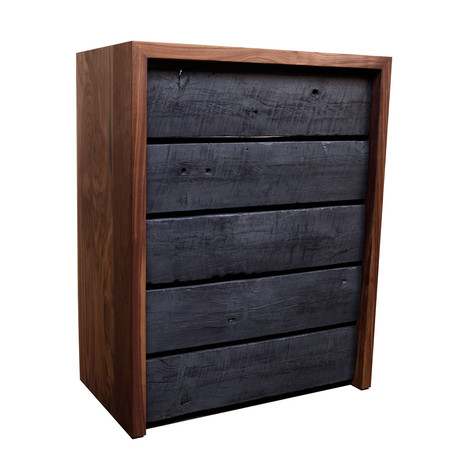 SQR Chest of Drawers