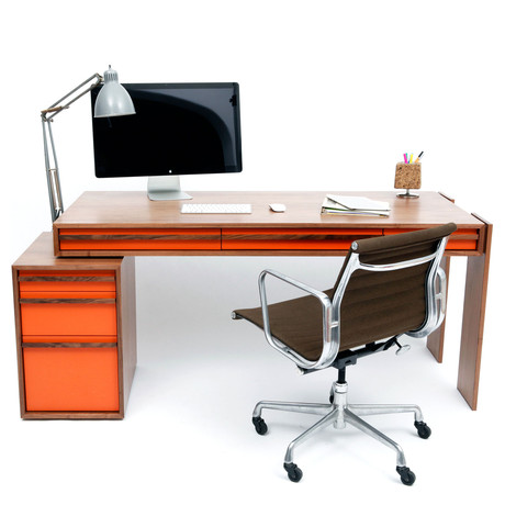 Writing Unit (Orange)