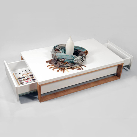The turkish table collection low lying styles touch of for Low lying coffee table