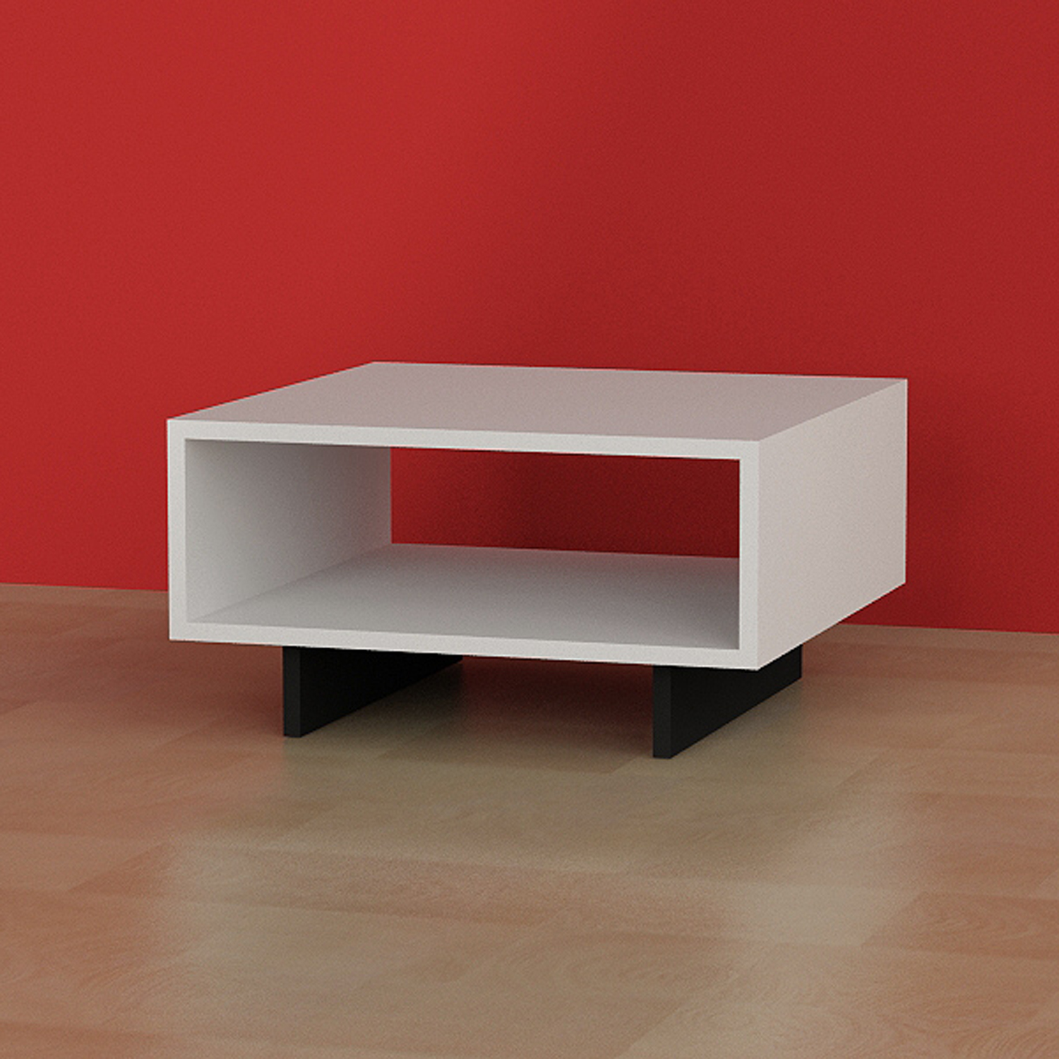 hola coffee table oak red the turkish table collection
