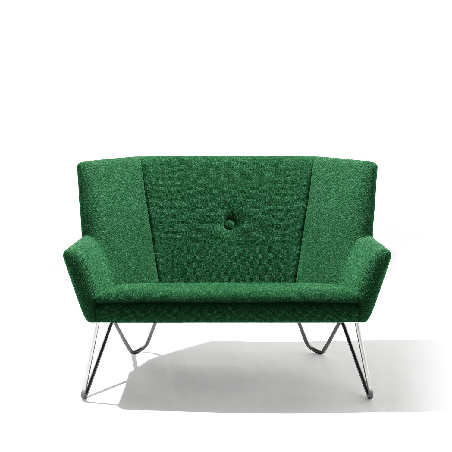 tosom xl chair green versus touch of modern. Black Bedroom Furniture Sets. Home Design Ideas