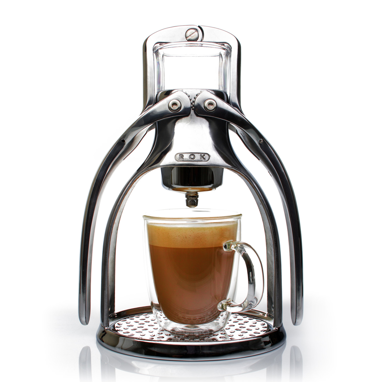 Touch Of Modern Espresso Maker ~ Rok espresso maker accessories presso touch of