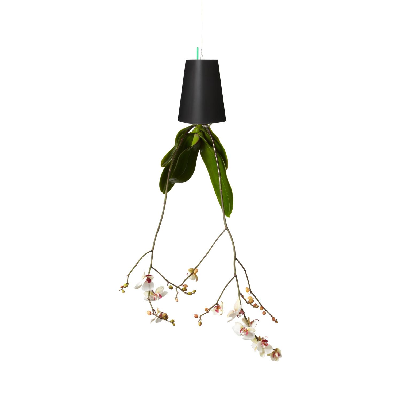 boskke sky planter recycled medium white boskke touch of modern. Black Bedroom Furniture Sets. Home Design Ideas