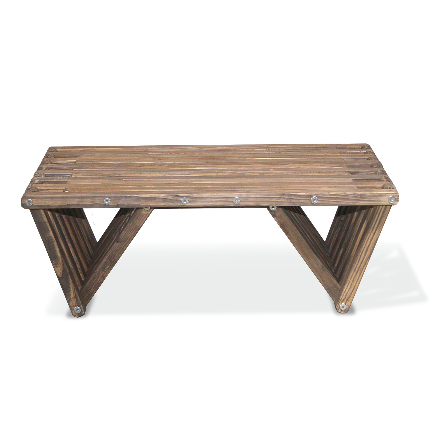 Coffee Table X36 Espresso Brown Glodea Touch Of Modern