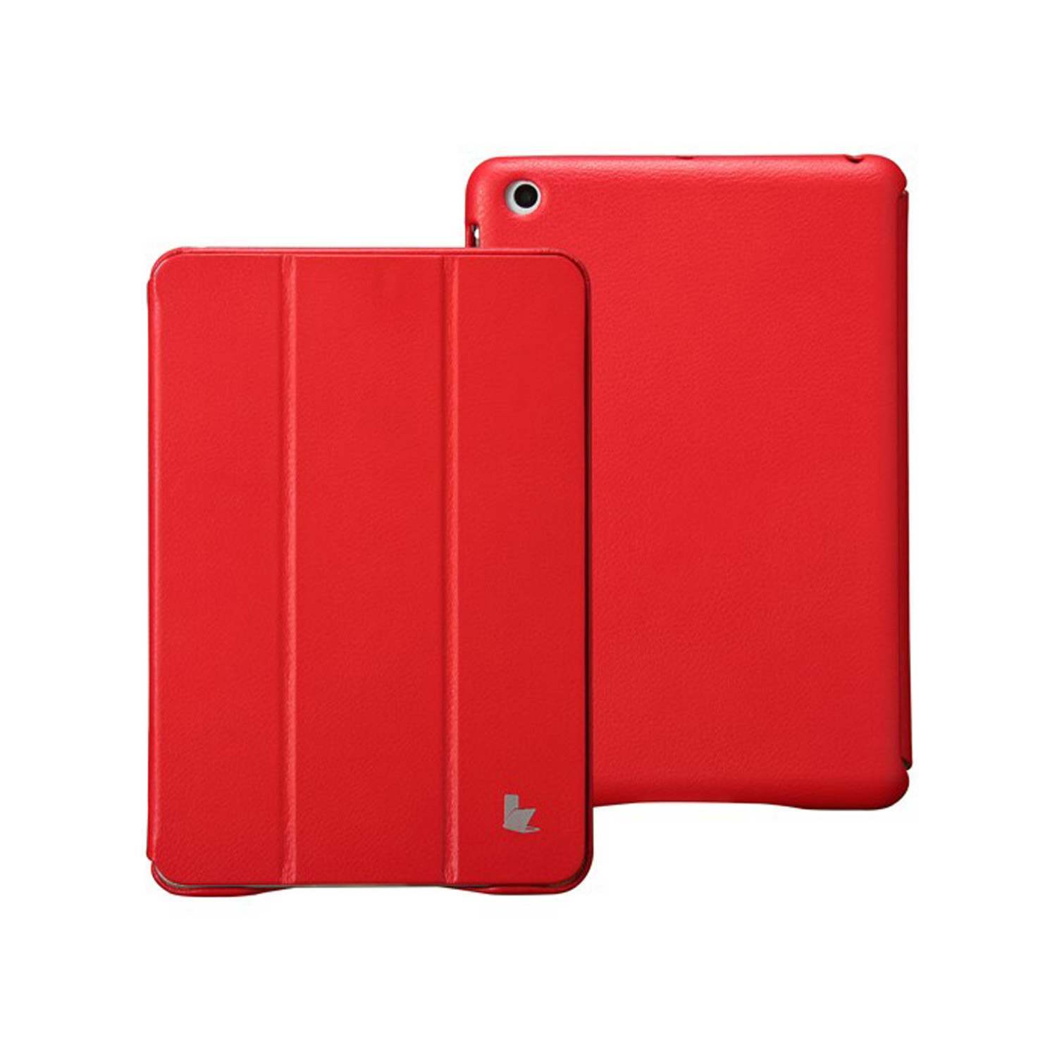 Ipad Mini Classic Book Cover ~ Classic premium leatherette smart cover case ipad mini
