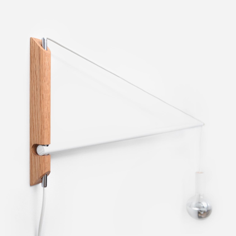 Crane Light White 4 Feet Andrew Neyer Touch Of Modern