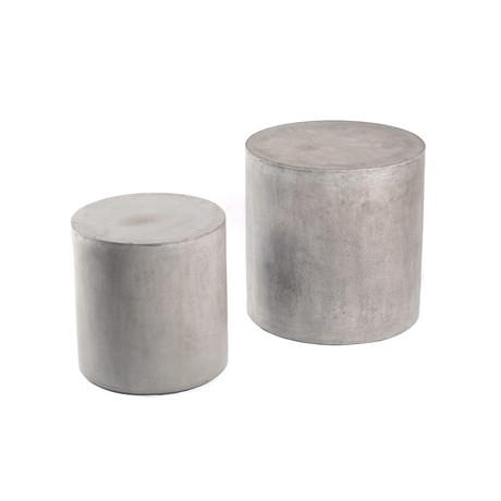 Una Pedestals // Set of 2