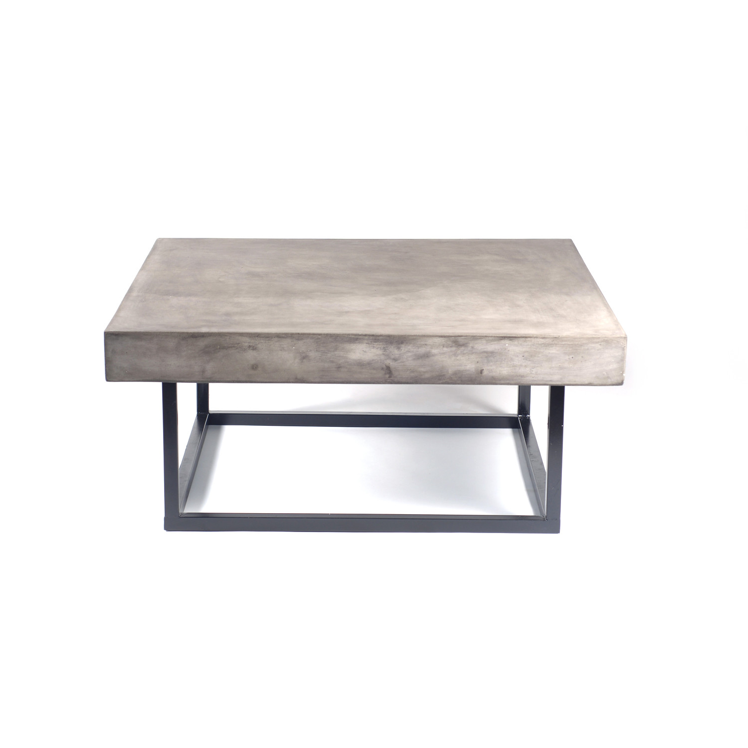 Miami Square Coffee Table MIXX by Urbia Touch of Modern