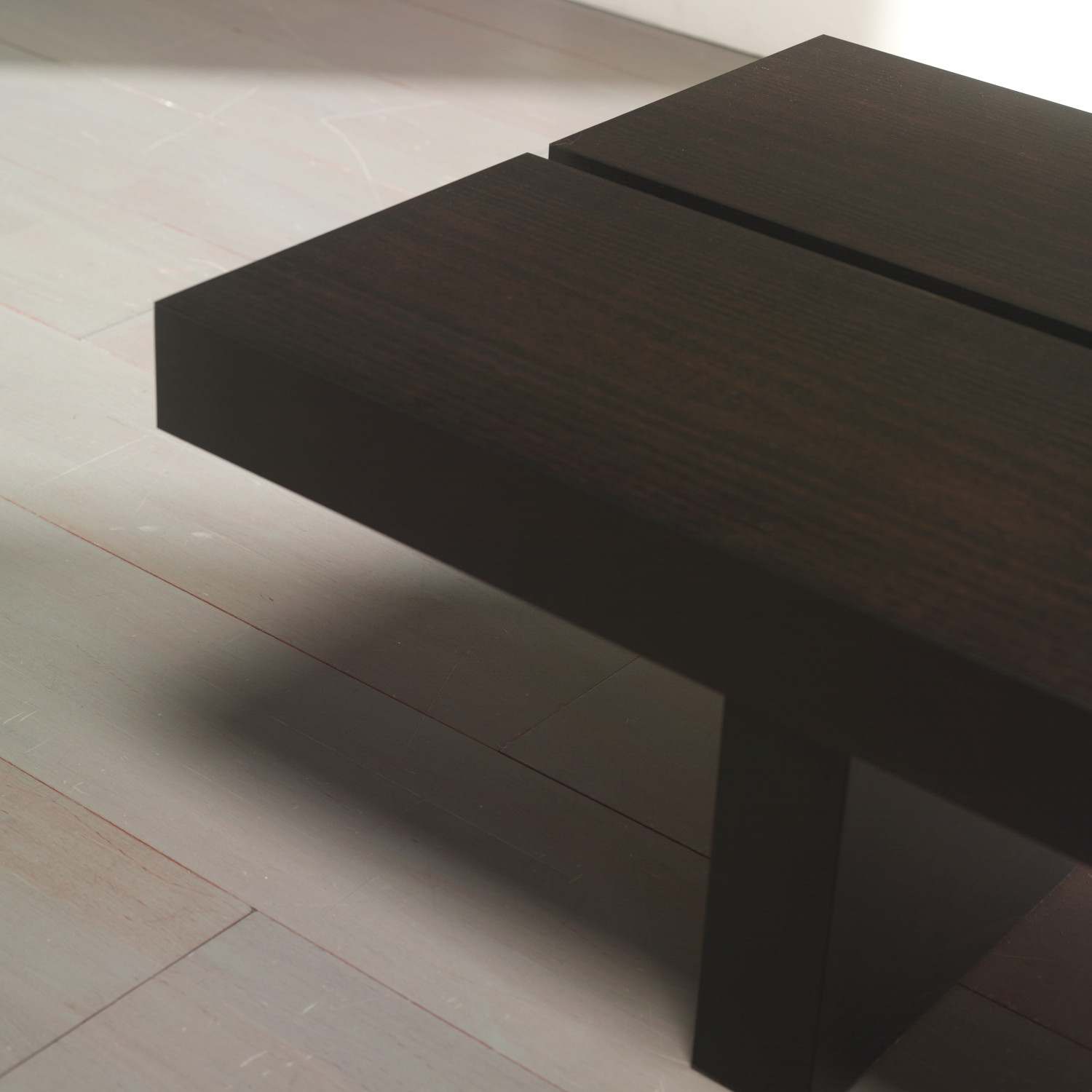 Tokyo High Coffee Table Wenge Temahome Living Touch Of Modern