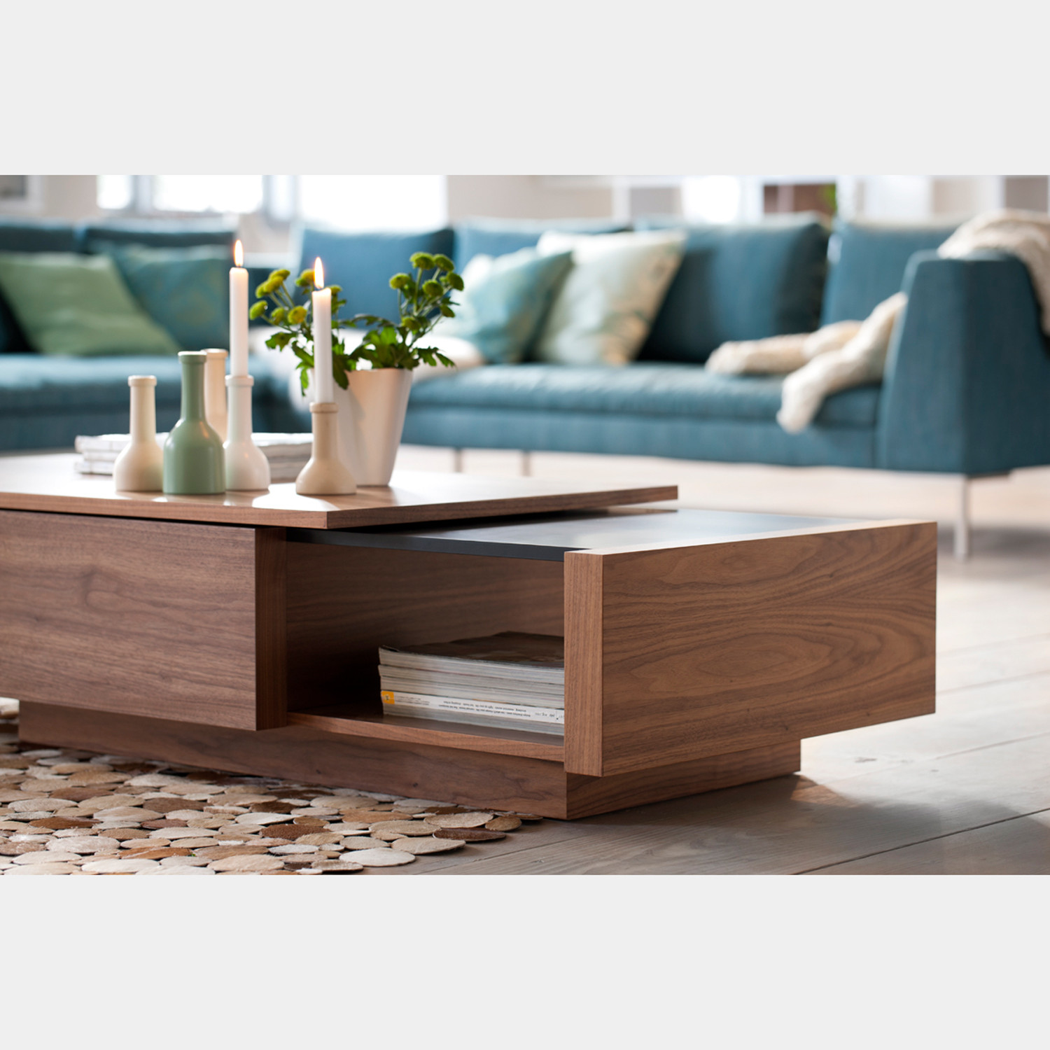 axis coffee table temahome living touch of modern