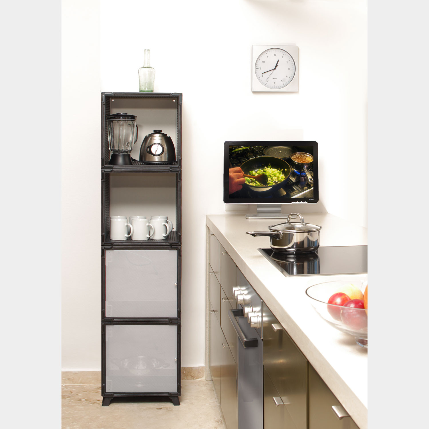Kitchen Pantry Original Yube Cube Touch Of Modern