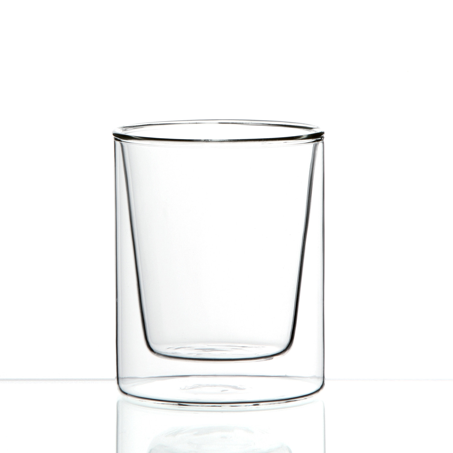 short drinking glass   piece set  zieher  touch of modern - short drinking glass   piece set