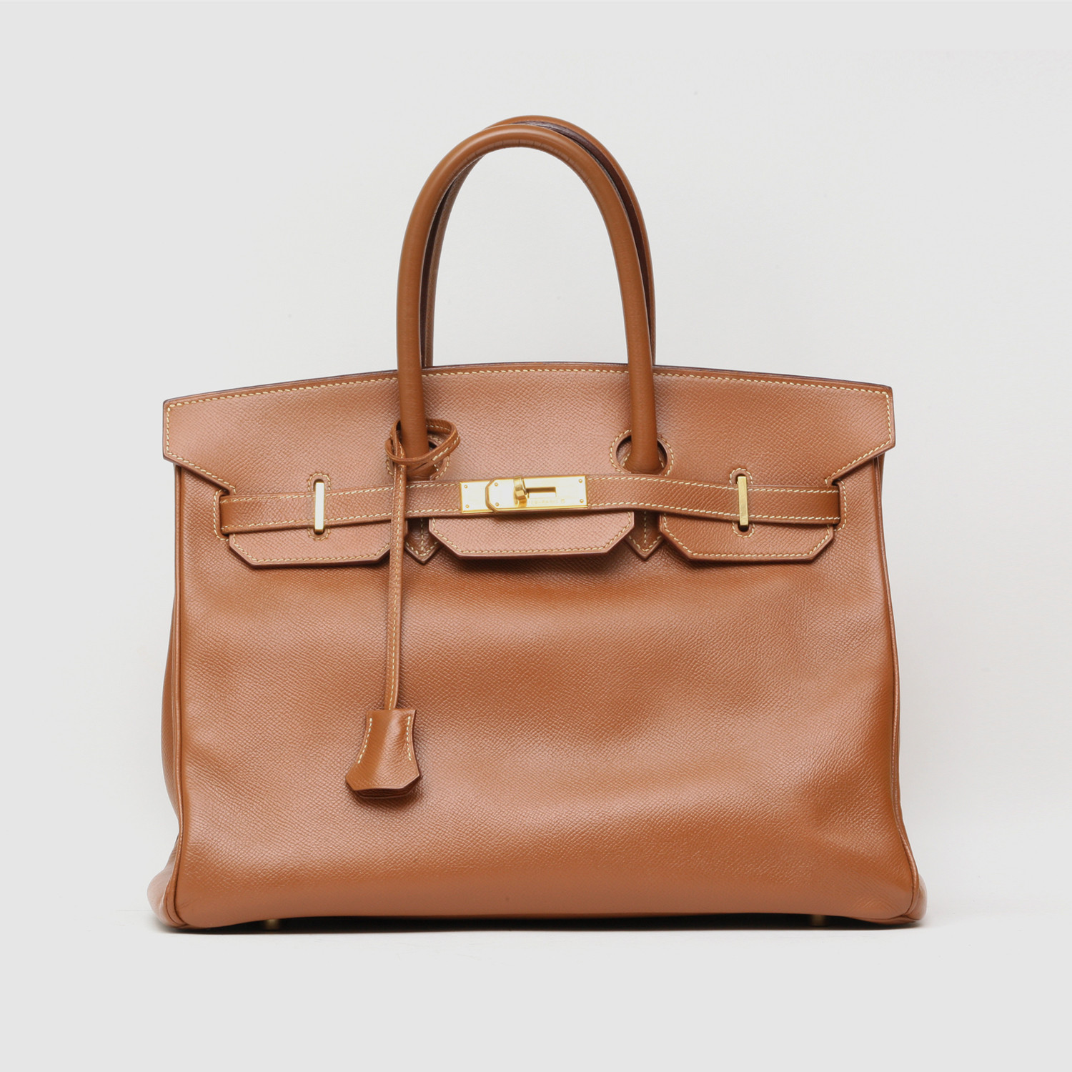 8946010b15a1 Vintage Hermès - The Iconic Birkin + Kelly Bags - Touch of Modern