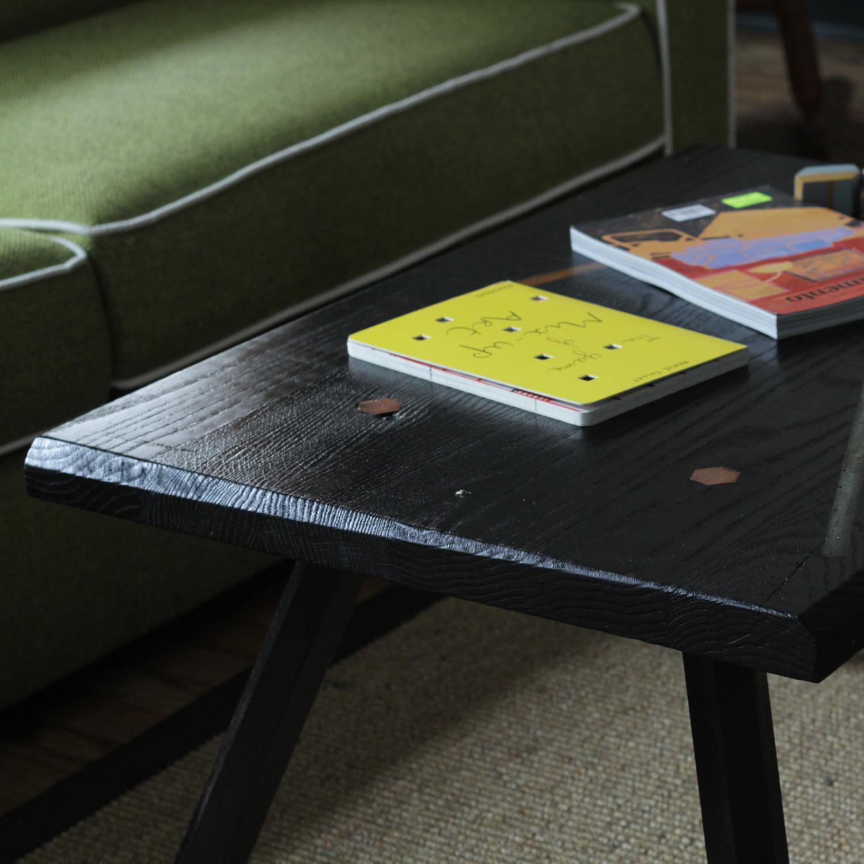 Moon Black Jupiter - Kevin Burns Furniture - Touch of Modern