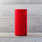 Libratone Zipp // Raspberry Red Airplay
