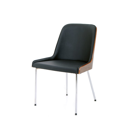 Armless Hudson Chair