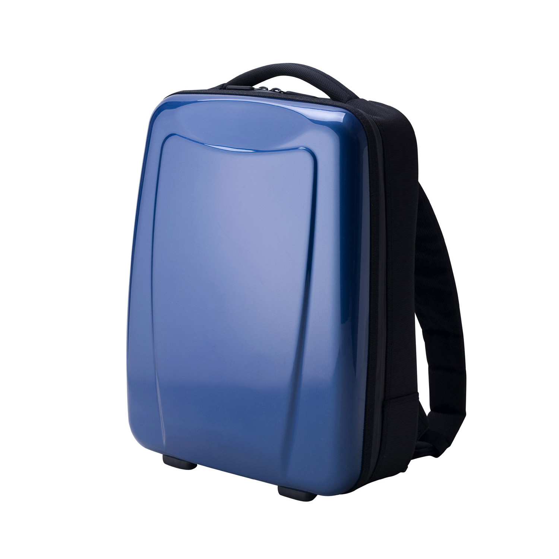 Hybrid Ii Backpack Navy Hideo Wakamatsu Touch Of Modern