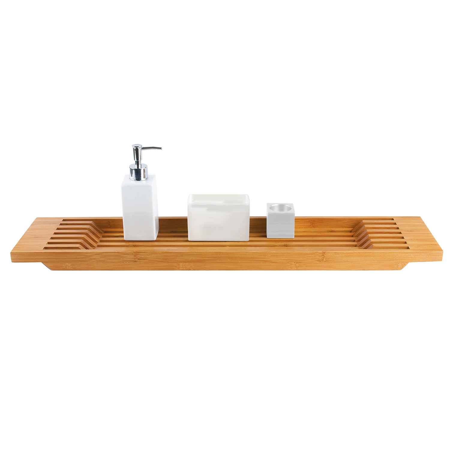 Bathtub Caddy Set - PT - Touch of Modern