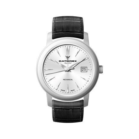 Attractive Mechanical Wrist // 113.1.8167.350