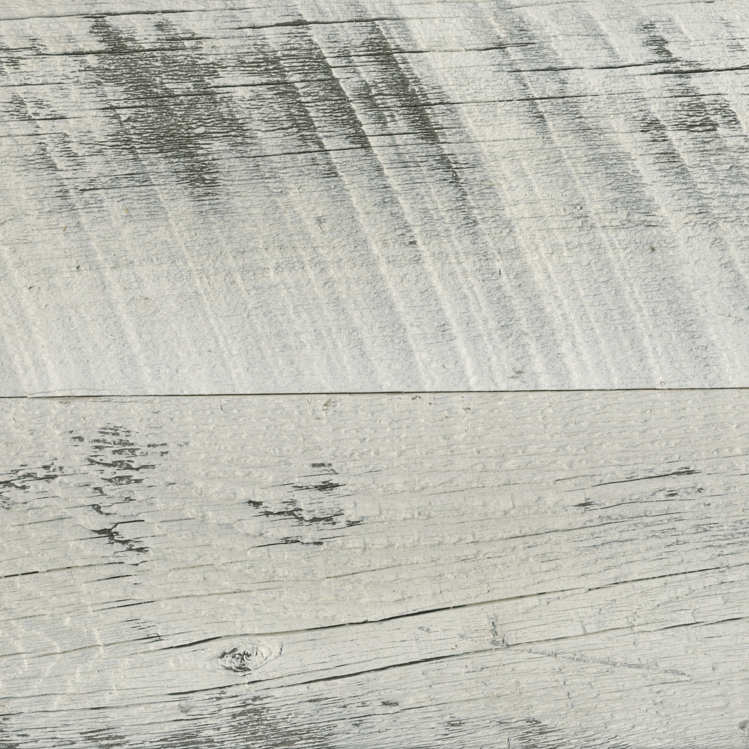 Inject Warmth Into Your Home With Reclaimed Wood Wall: Reclaimed Weathered Wood // White