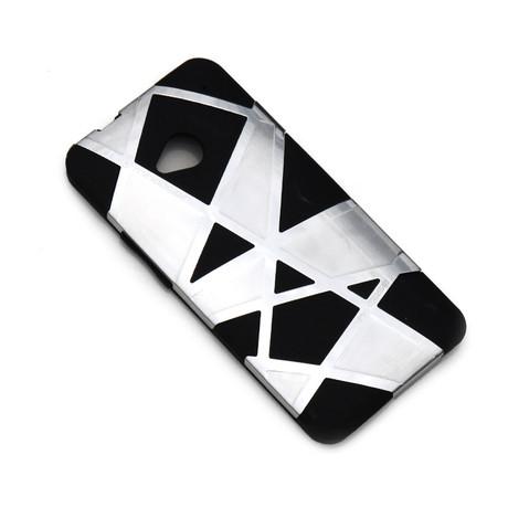 Trinity Case // HTC New One (Black)