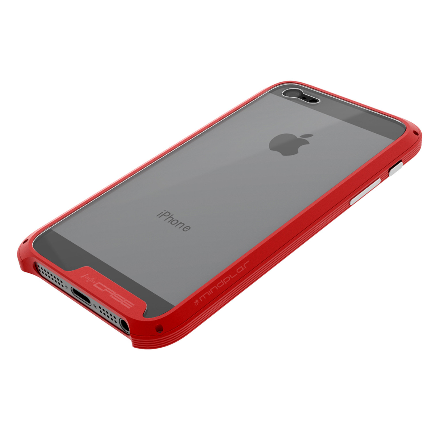 iphone 5s red elite for iphone 5 5s mindplar touch of modern 11237