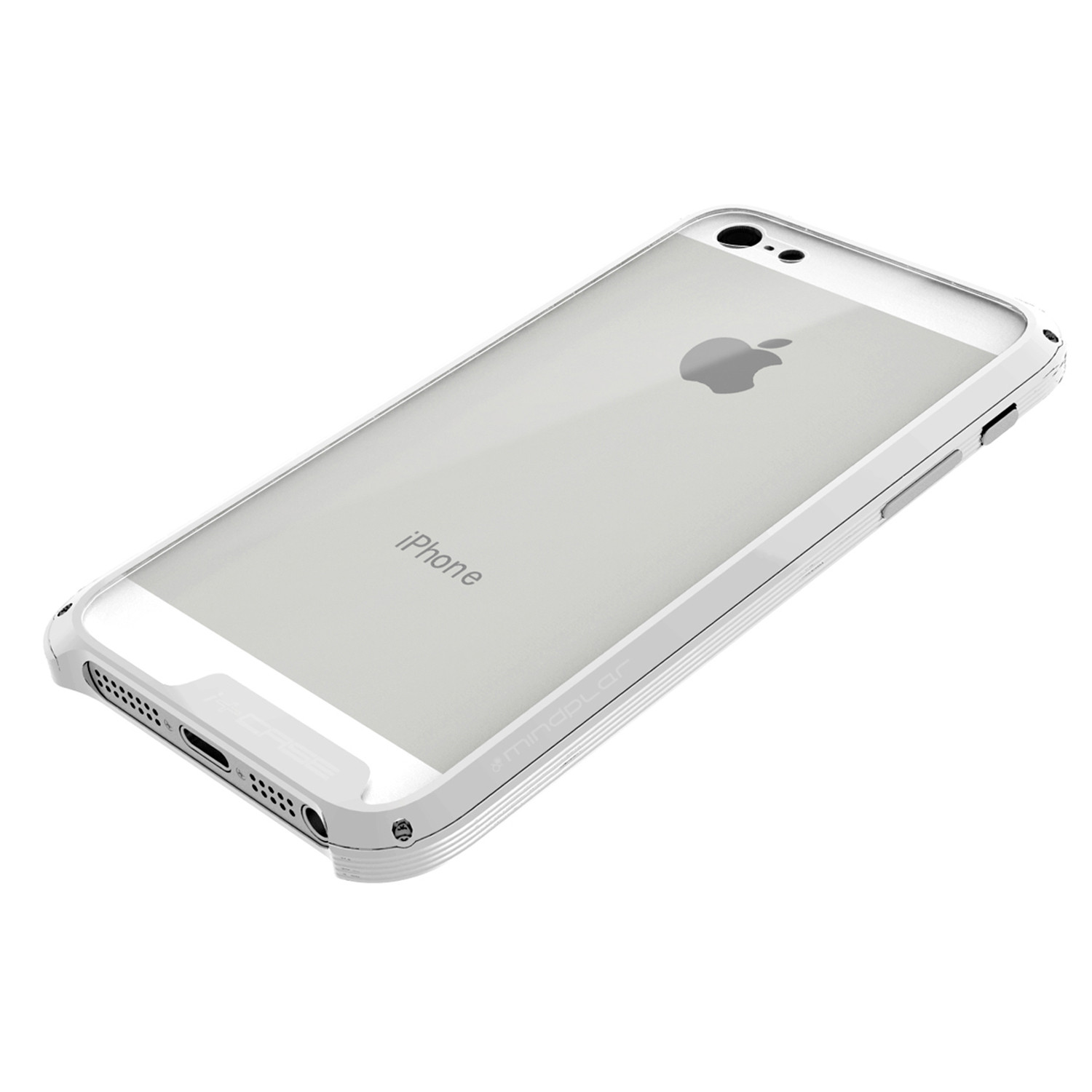 iphone 5s silver elite for iphone 5 5s silver mindplar touch of 1438