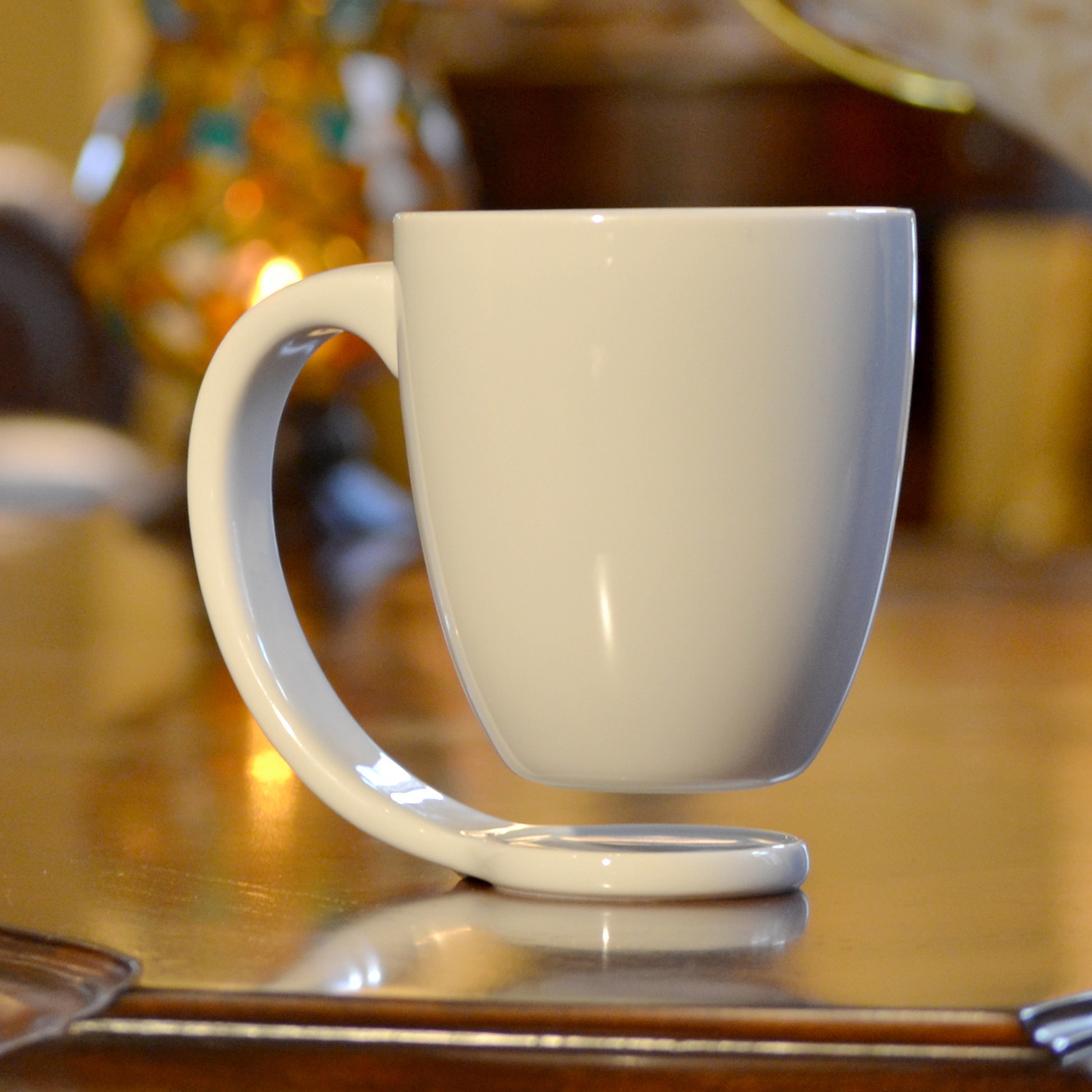 Cup With Built In Coaster Home Design Ideas