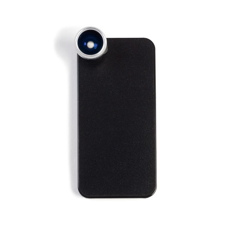 PackFisheye iPhone 5/5s (Black)