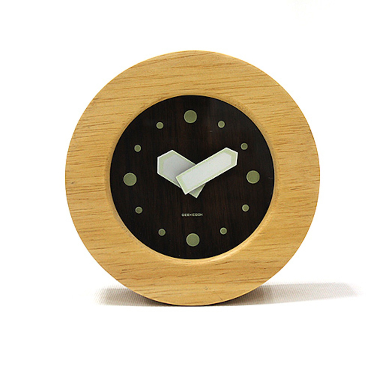 Fairytale table clock geekcook touch of modern for Touch of modern clock
