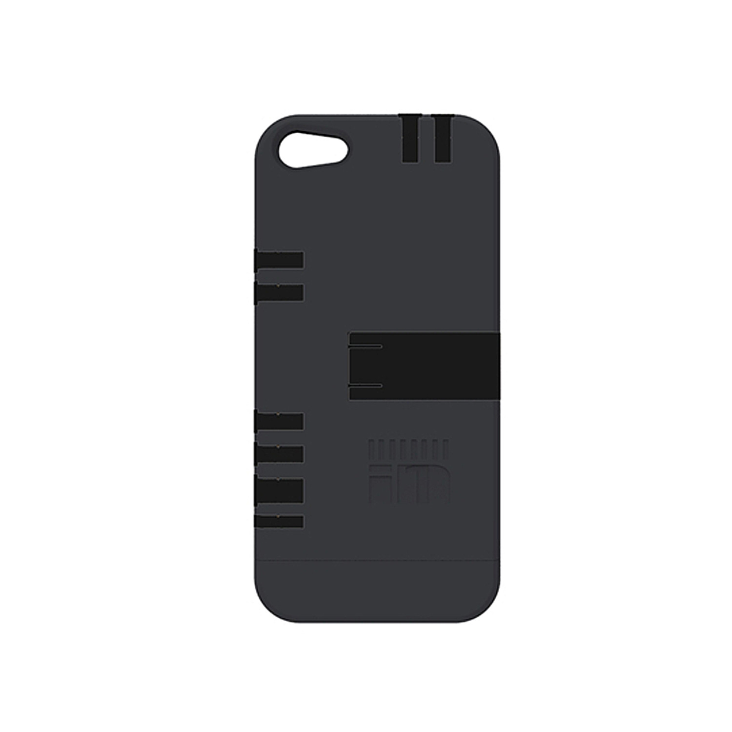 Iphone 5 5s Case Black W Tools In 1 Touch Of Modern