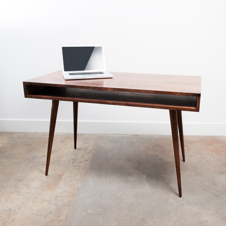 Mid Century Desk 60