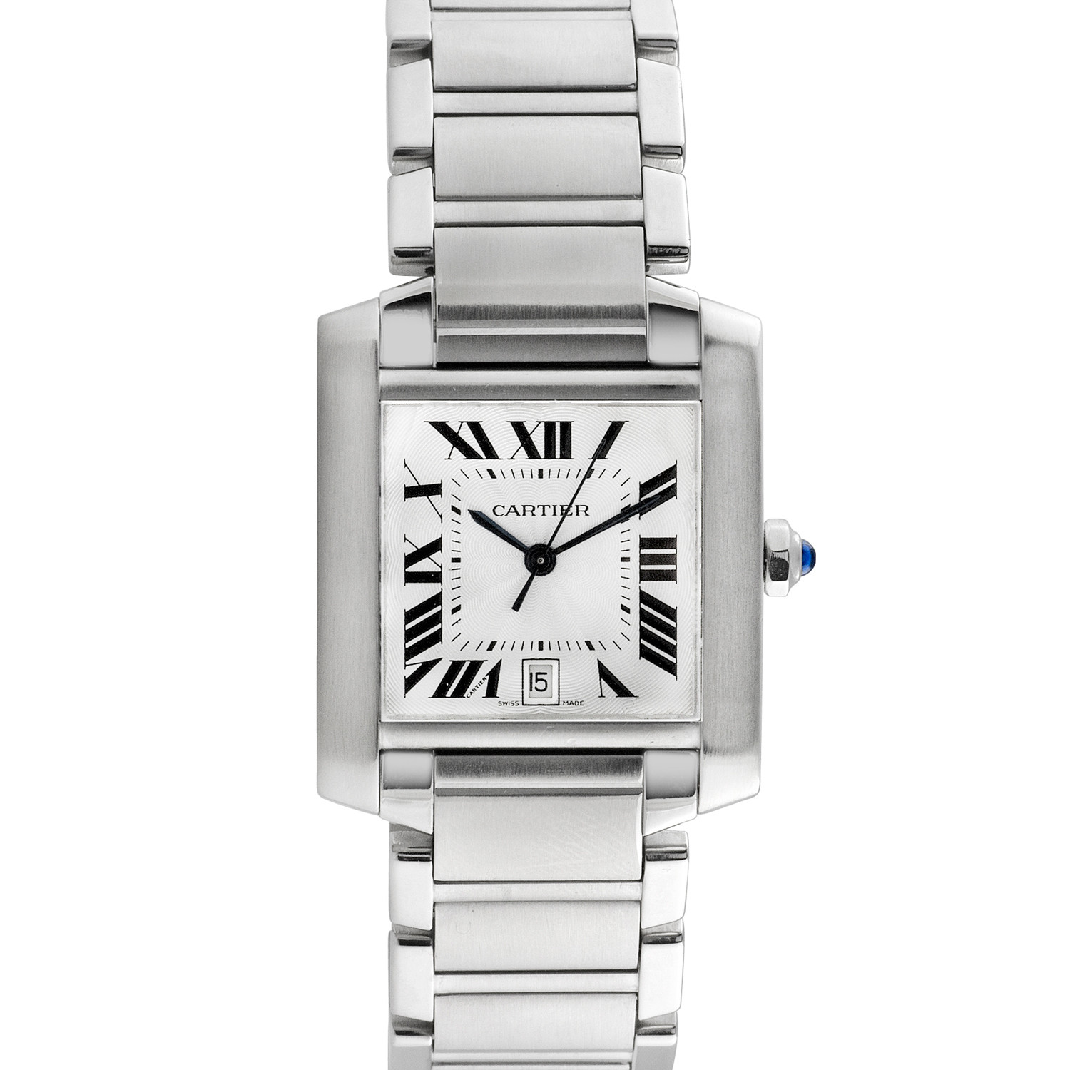 f493f2a3f299 Cartier Vintage Watches - The Jeweler of Kings - Touch of Modern