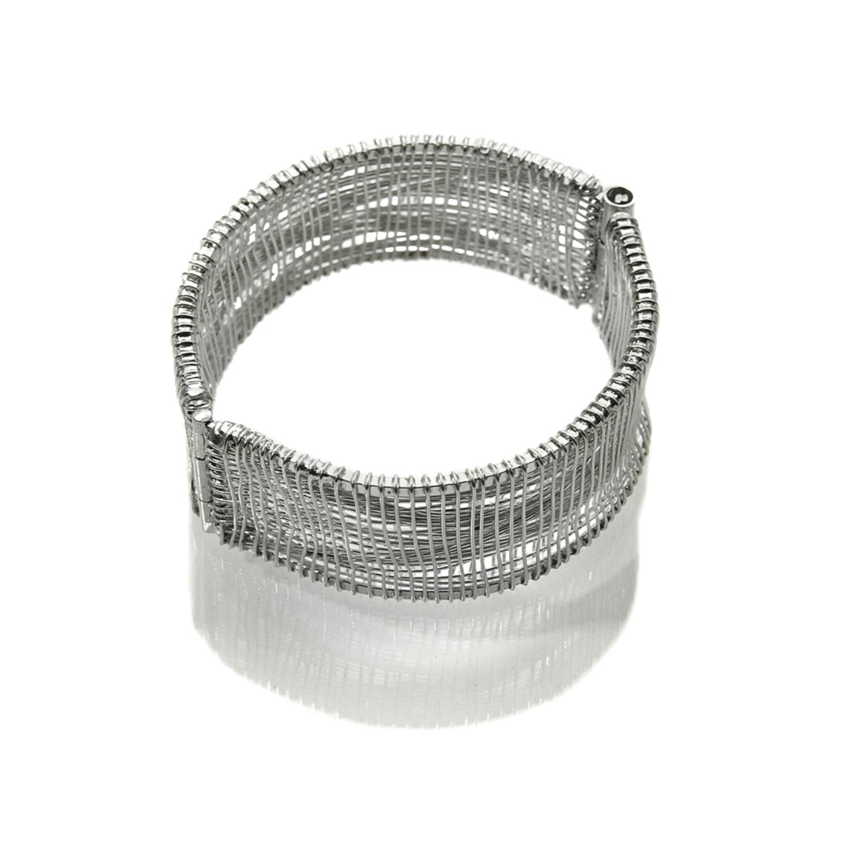 Linen Jewellery: Touch Of Modern