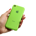 iPhone 5C // Green