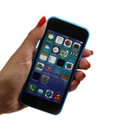 iPhone 5C // Blue