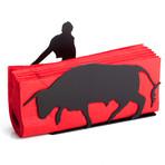 Napkin Holder // Brave Matador + Raging Bull // Set of 2