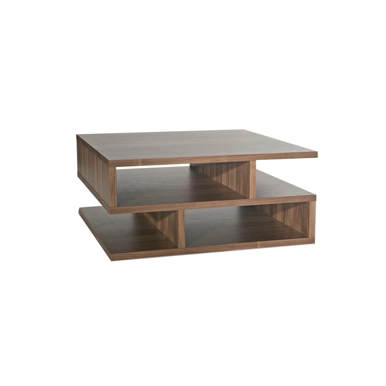 Balance Coffee Table II (Oak)