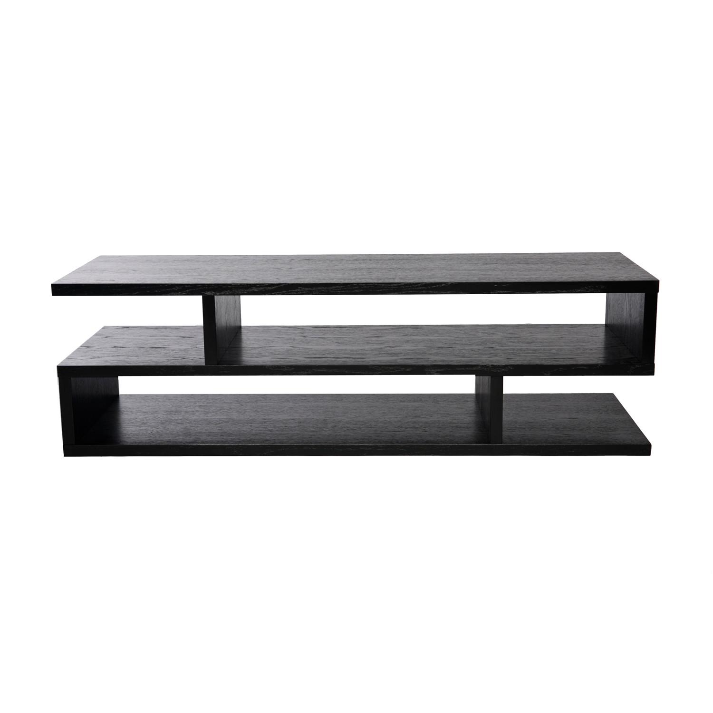 Balance Coffee Table I (Oak)