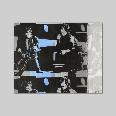 Rolling Stones (Grey)