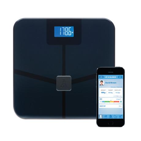 Wireless Body Scale